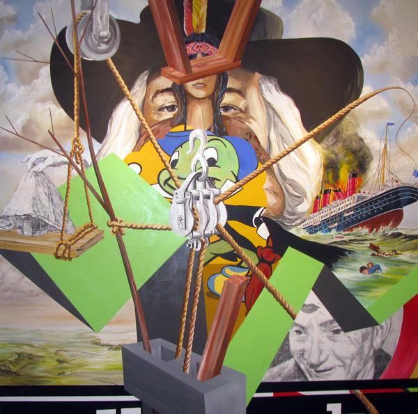 Zach Taylor Linda Warren Projects Fine Art Gallery