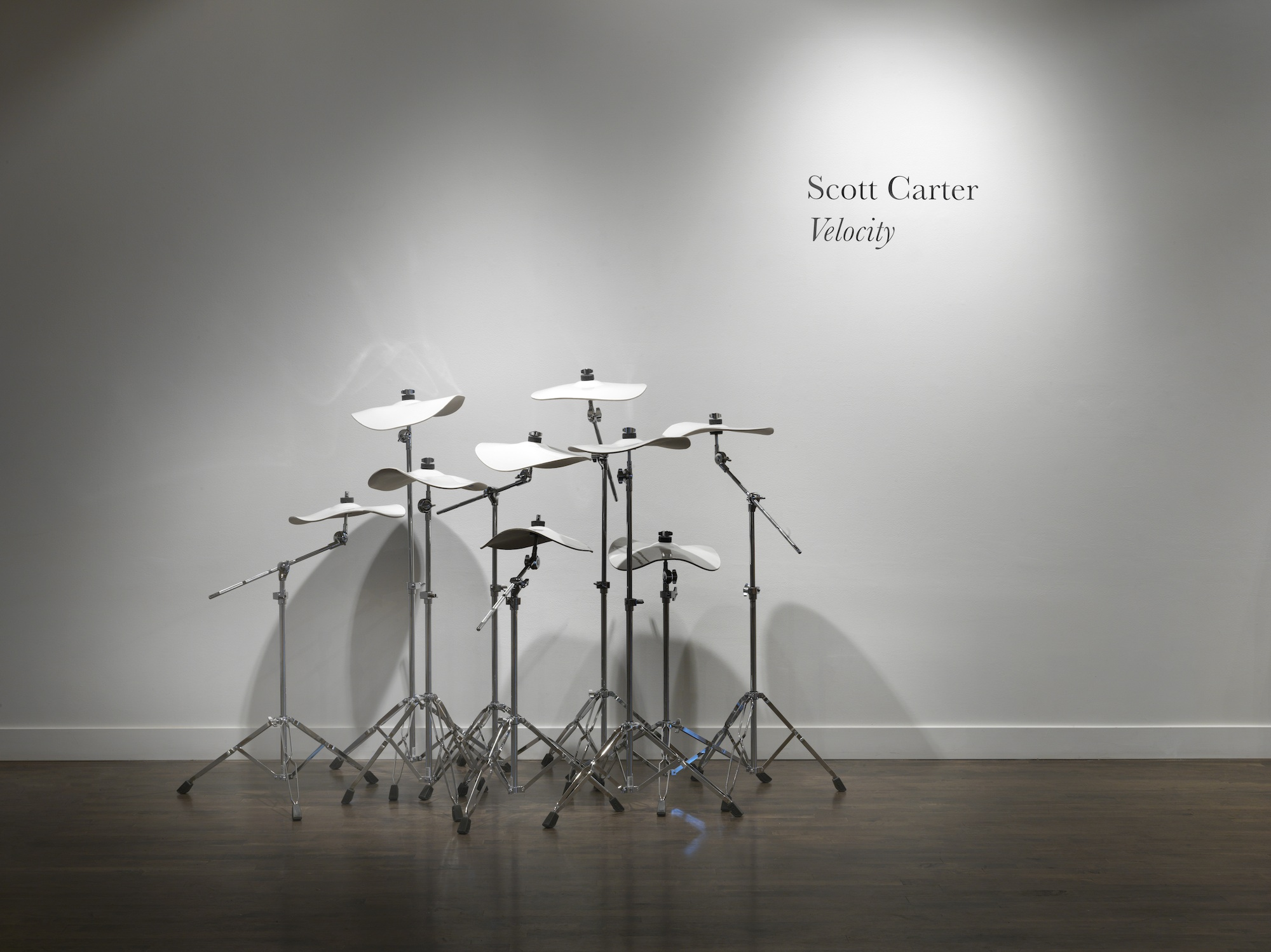 Scott Carter — Linda Warren Projects: Fine Art Gallery