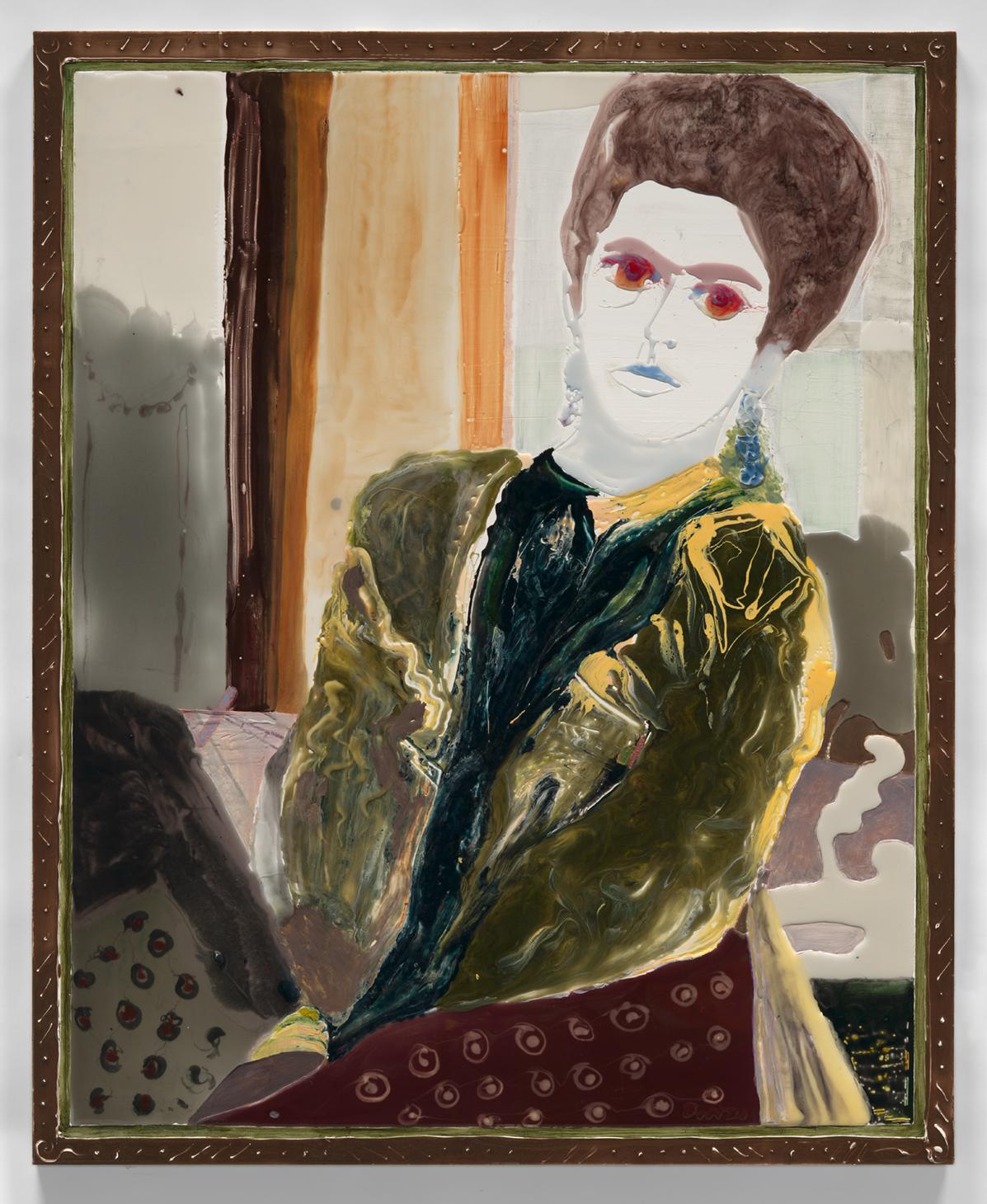 Eric Finzi — Linda Warren Projects: Fine Art Gallery
